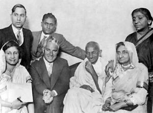 Chaplin_and_Gandhi