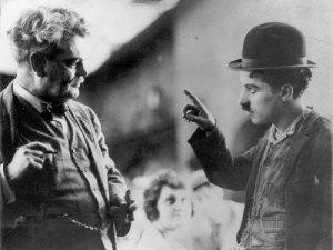 Grandville with Chaplin
